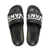Chinelo Feminino Vans Slide On Preto