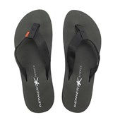 Chinelo Kenner Summer Dry Preto