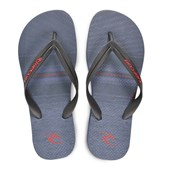 Chinelo Masculino Rip Curl Rapture Lines Azul