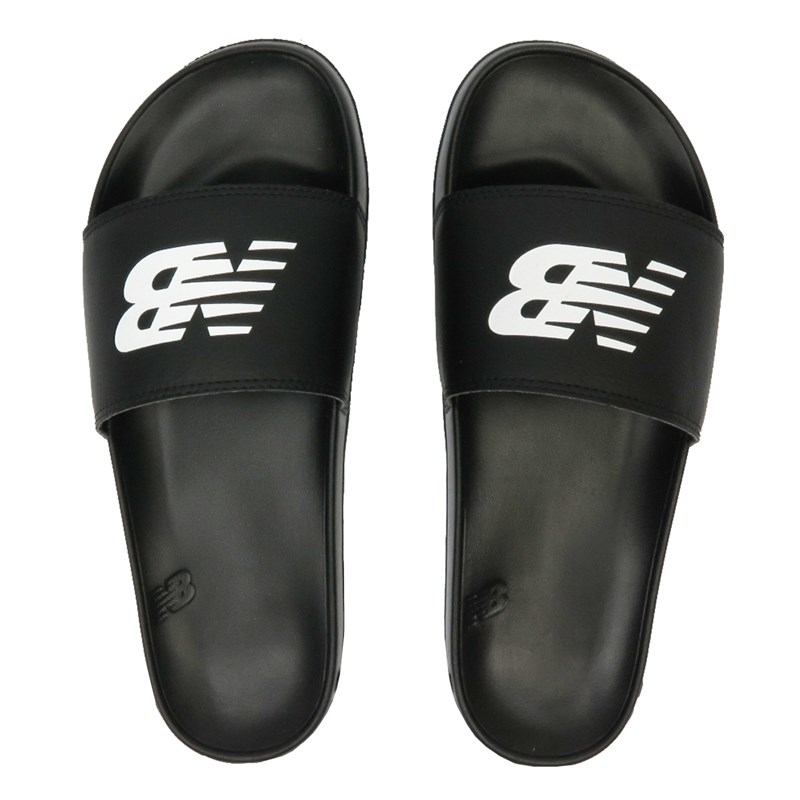 Chinelo New Balance SD130 Preto