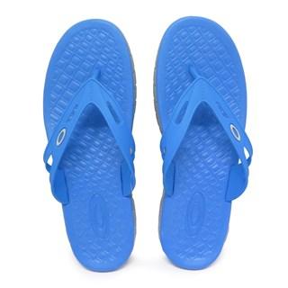 Chinelo Oakley Killer Point Azul