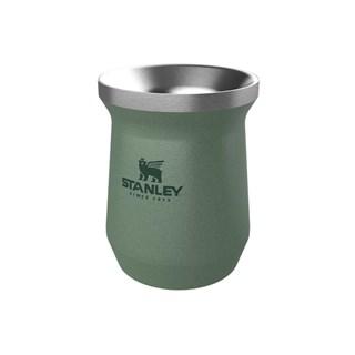 Cuia Térmica Stanley Verde 236ml