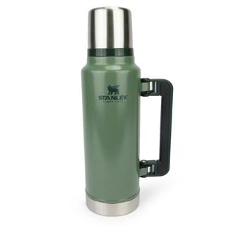 Garrafa Térmica Stanley Classic Bottle Verde 1.4L