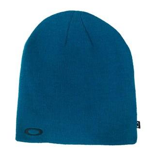 Gorro Oakley Fine Knit Azul
