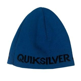 Gorro Quiksilver Cramped Azul