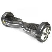 Hoverboard Two Dogs Balance Wheel Carbono