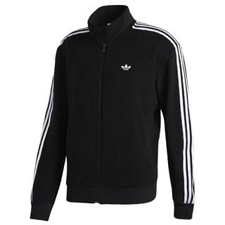 Jaqueta Adidas Bouclette Preta