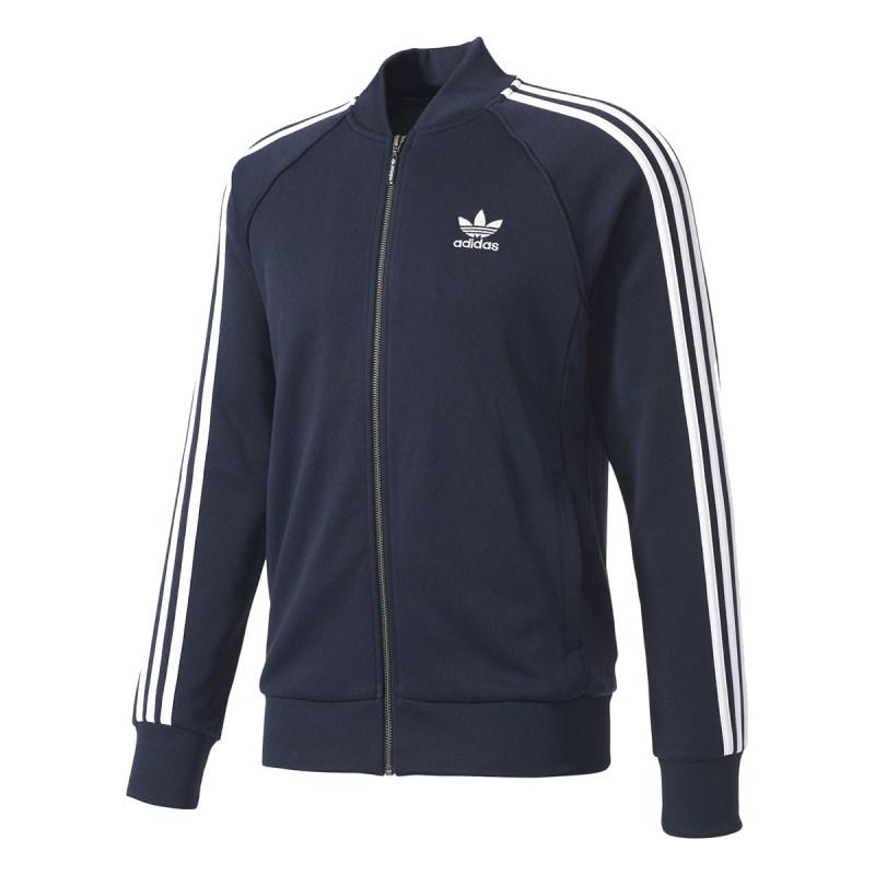 e79c93c25f1 Compre Jaqueta Adidas SST Track Jacket na Back Wash!