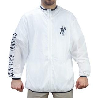 Jaqueta Corta Vento New Era NY Yankees