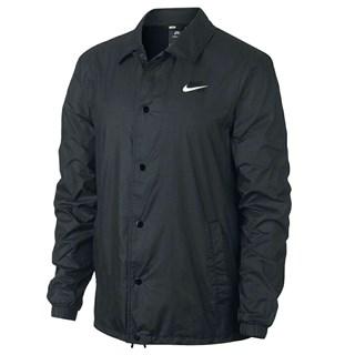 Jaqueta Corta Vento Nike SB Shield Cinza Escuro