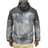 Jaqueta Quebra Vento Oakley One Brand Print Jacket Oxide