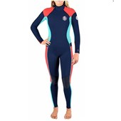 Long John Feminino Rip Curl Dawn Patrol 3/2mm