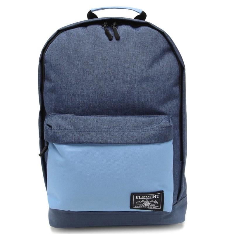 Mochila Element Beyond Azul - Compre na Back Wash! 08ee018d3c
