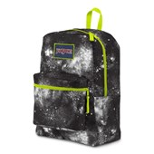 Mochila JanSport Overexposed Multi Over 25L