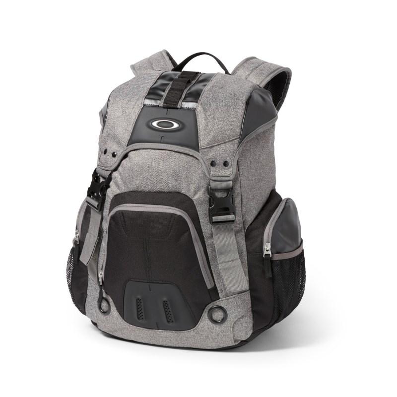 62f7c1a0a2 Mochila Oakley Gearbox LX Plus Grigio Scuro - Back Wash Oakley Enduro 30L  2.0 Backpacks ...