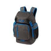 Mochila Oakley Works Pack 30L Cinza/Azul