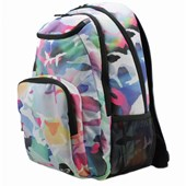 Mochila Roxy Shadow Swell Traditional Camp