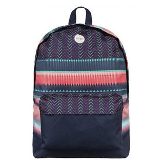 Mochila Roxy Sugar Baby Jagged Stripe