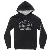 Moletom Billabong Originals Black