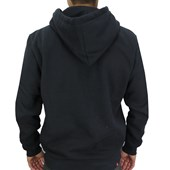 Moletom Canguru Element Blazin Zip Preto