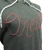 Moletom Canguru Feminino Oneill OTH Logo