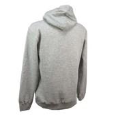 Moletom Canguru Oakley Essential Pullover Fleece - Heather Grey