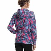 Moletom Feminino Roxy Tropical