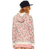 Moletom Feminino Vans Poppy Dream Crew Floral