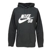 Moletom Nike SB Icon Preto