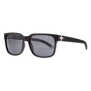 Óculos Capo VI A01 Black Shine Gray