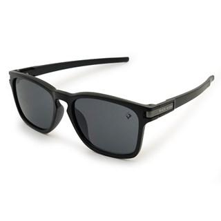 Óculos de Sol Back Wash Preto Fosco 28214