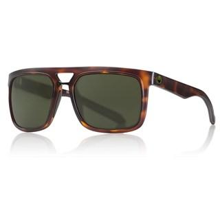 Óculos de Sol Dragon Aflect Matte Tortoise / Green