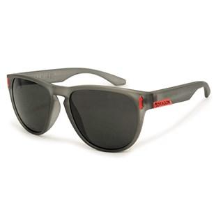 Óculos de Sol Dragon Marquis Matte Dark Grey / Grey