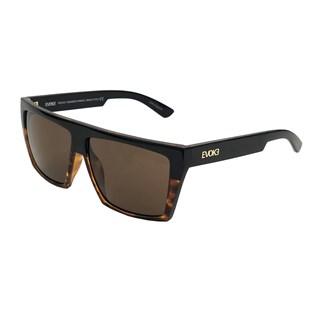 Óculos de Sol Evoke 15 NG21G New Black Turtle Gold
