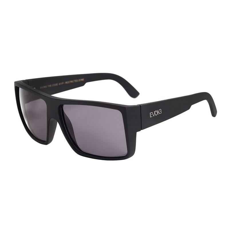 78751c0e4835c Óculos de Sol Evoke A11P Black Matte   Gray Polarizado - BackWash