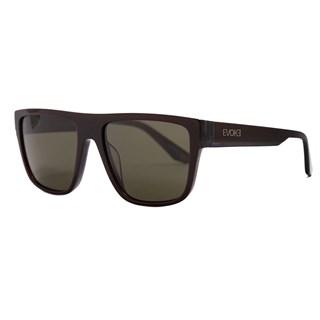 Óculos de Sol Evoke Anverse H02 Brown Shine G15 Total