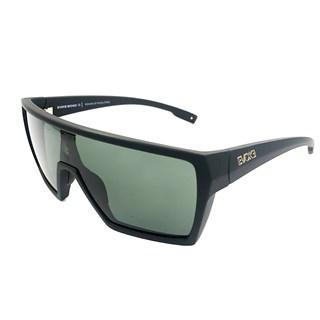 Óculos de Sol Evoke Bionic Alfa A12 Black Matte / G15