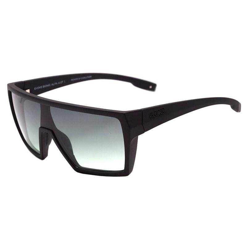 81b700e25 Óculos de Sol Evoke Bionic Alfa A12T Black Matte - BackWash