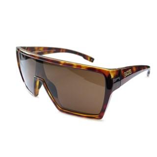 Óculos de Sol Evoke Bionic Alfa G21 Turtle Gold Brown