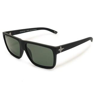 Óculos de Sol Evoke Capo V a12P Black Matte