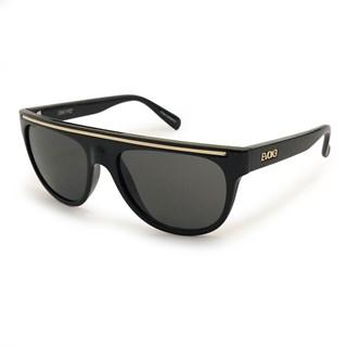 Óculos de Sol Evoke EVK 07 Black Shine Gold