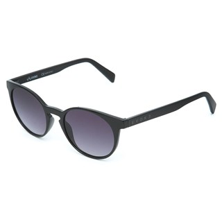 Óculos de Sol Evoke EVK 20 Black Matte Gun Gray