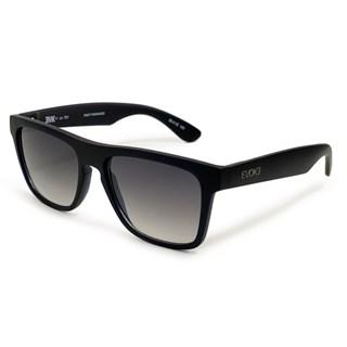 Óculos de Sol Evoke EVK 24 T01 Brown Matte Gun Gray