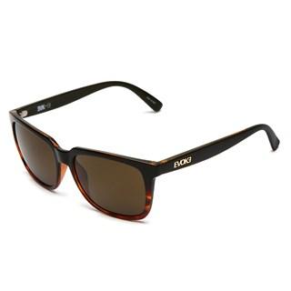 Óculos de Sol Evoke EVK19 A07 Black Shine Gold