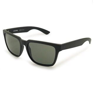 Óculos de Sol Evoke EVK23 A12 Black Matte Gun Green