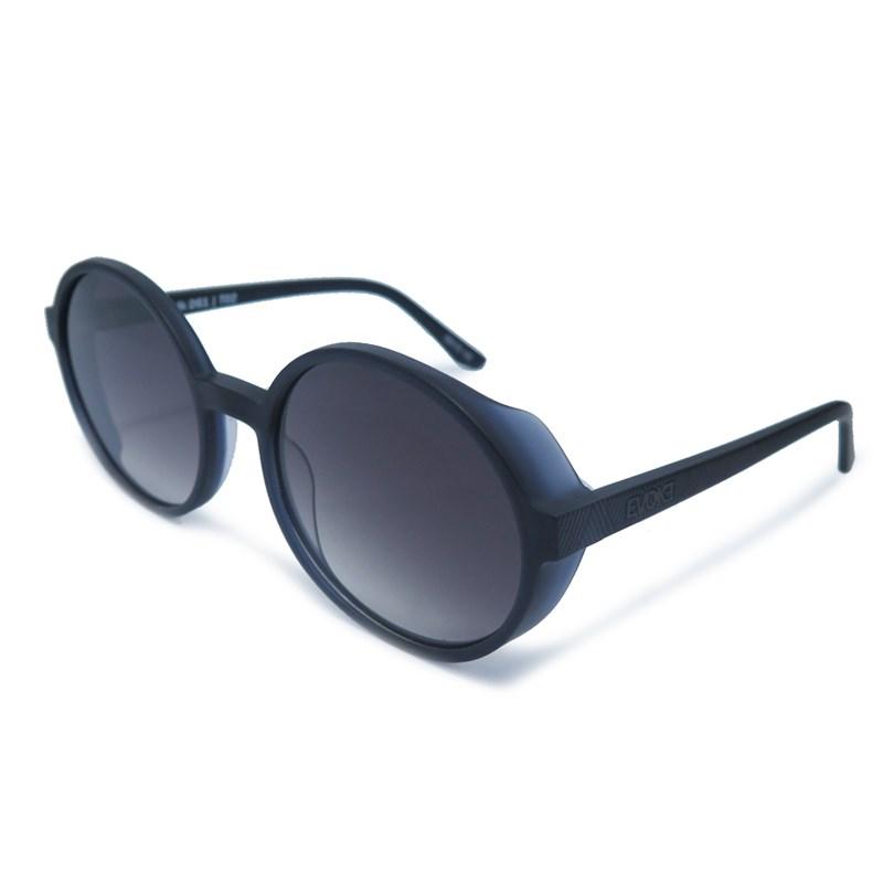 39dd9a85f Óculos de Sol Evoke Folk DS1 T02 Blue Matte - BackWash