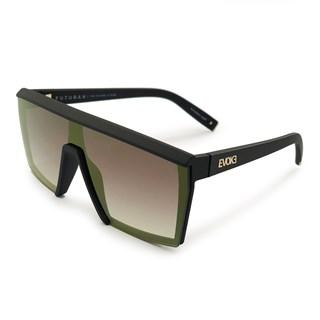 Óculos de Sol Evoke Futurah A04T Black Matte Gold