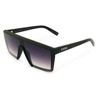 Óculos de Sol Evoke Futurah A11T Black Matte Shine Silver