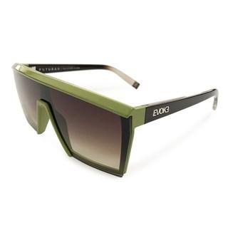 Óculos de Sol Evoke Futurah E01 Moss Green