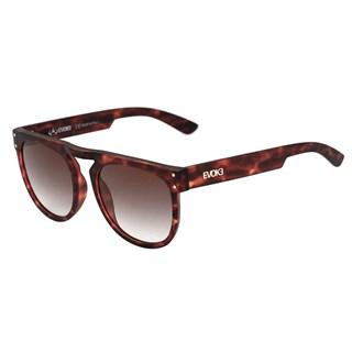 Óculos de Sol Evoke Ghost G21S Havana Matte Gold
